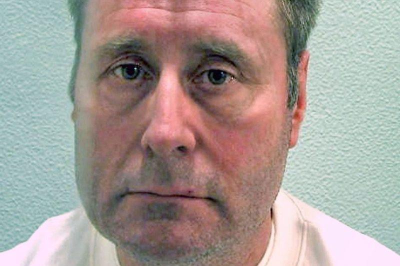 John Worboys black cab rapist