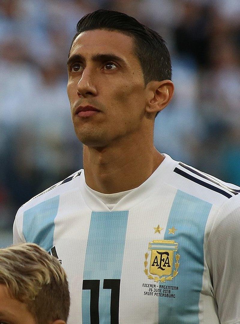 Ángel Di María