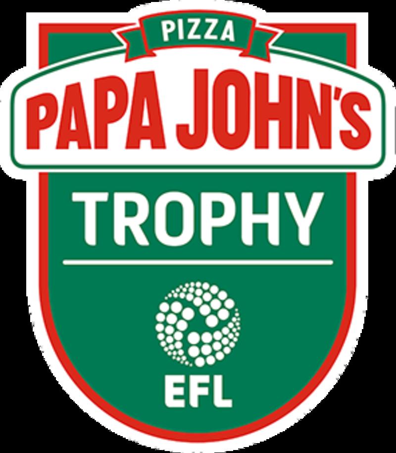 Papa John's EFL Trophy