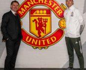 John Murtough Darren Fletcher Manchester United