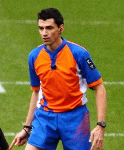 Pascal Gauzere